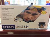 EPSON Printer STYLUS C84